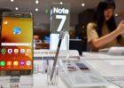 Samsung explica por qué los Note 7 explotaron