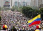 Oposición marchará este miércoles en Caracas