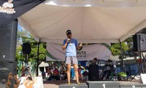 Cesar Garcia Urbano Taylor - Carrera Corre Santa y 10k de Navidad - Caracas