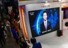 Xinhua y Sogou, encargados del proyecto, emplearon el aprendizaje automático para que la representación virtual simulara la voz, movimientos faciales y gestos de locutores reales